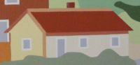 Vékonyvakolat - ház kép